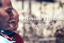Ethiopian Missions / by Stephanie Brown