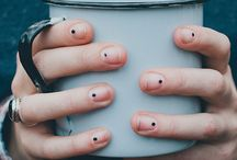 looks// nails and hands