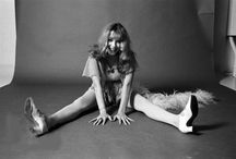 Miss Pamela || GTOs, Groupies, & Other Girls / Pamela Des Barres / by The Pretty Secrets