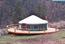 yurte