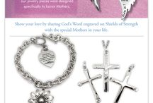 Jewelry and gift ideas