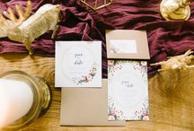 Boelle's Cornish Winter / Styling By Boelle Events  Photography - Olivia Bossert