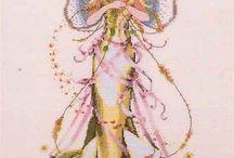 June pearl fairy