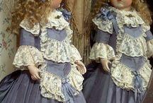 Antique Dolls / Vintage and antiques