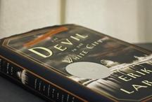 Read, Listen, Eat, Watch / by Renee Carmona Duffy