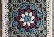 Crochet motifs & coasters