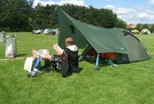 Camping/Bushcraft/QOL