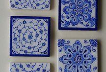 Çiniler / Ceramics