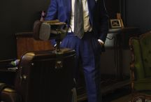 dresslikea.com / Dresslikea.com is a source of inspiration for quality-conscious men around the world who are interested in menswear, style and being well-dressed. See the pics and after that whole post for more detailed thoughts.