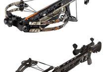 Crossbows / Crossbows
