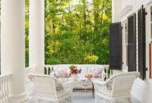 Welcome to my home! - Patios/Porches/Sunrooms