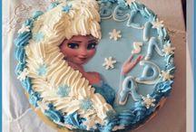 Le mie torte / Cake designer