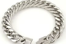 Beautiful Men and Women Jewelry