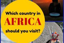 Africa Articles