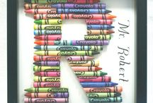 Teacher Gift Ideas / by Christina Hoover