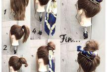 Saç stilistleri