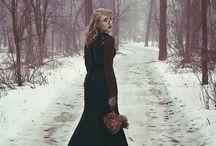 Morgan Ann LaRue - Editorial Photographer