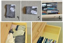 organize well tips