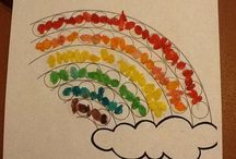 Preschool ideas / by Callie DelGrosso