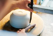 Finest handcrafted porcelain / #Porzellan #porcelain #Manufaktur #Tafelkultur #tableware #handmade #manufacturer #MadeInGermany