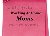 Women in Business / by Danielle Smith ExtraordinaryMommy.com