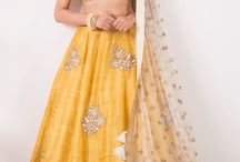 Indian: Anarkalis and outfits