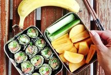 Lunchbox ideeën