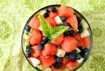 E A T / Healthy Food and Recipes,