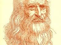 Kunst = Leonardo Da Vinci