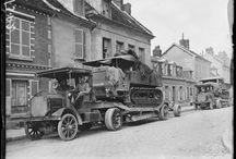 Historia transportu