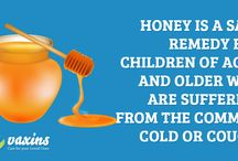 Home Remedies for cough in babies