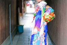 和装 / 和装で ロケーション撮影◎  しかも 着付けも写真も 腕が良いときたら…  info.happyshoot@gmail.com
