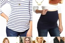 Maternity fashion / by Tania Campbell