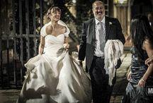 Matrimonio a Lucca / Massimo e Silvia