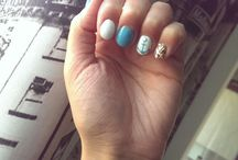 hobby!!..going for nailart..