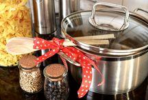 DOPLŇKY DO KUCHYŇKY / Prodej různých doplňků do Vaší kuchyňky za skvělé ceny.
