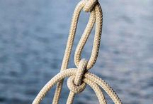 nudos marinos