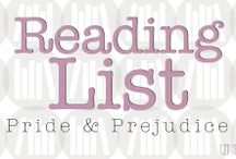 Reading Lists / Our reading lists for the various sub-genre's of Intellectual Porn.