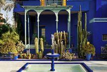 Travel: Marrakesh