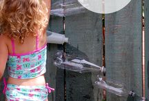 DIY: Fun With The Kids / Fun activities for the kids / by My Pinterventures
