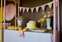 Charlotte's 1st Birthday / by Bethany Alford