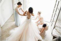 Color Wedding Photography