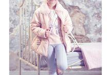 Мода для девочек / Непревзойденный стиль для малышей и подростков от популярного российского бренда Silver Spoon! http://sv-spoon.ru