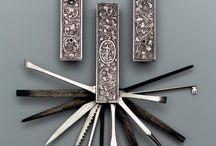 Tools and knives