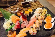 Sushi / Sushi