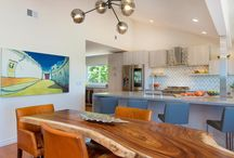 Solana Beach Kitchen Remodel