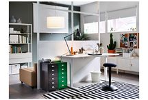 Home Office Ideas / by Didi Concepcion