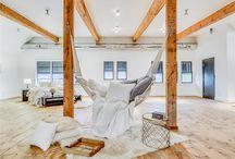 Spaces | Bedrooms / Oklahoma City Bedrooms