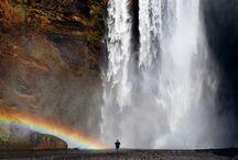 Iceland / Amazing Iceland landscape