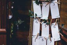 Dekoracje ślubne - kwiaty i wnętrze